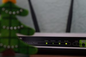 How to Increase Security of Your Home Router
