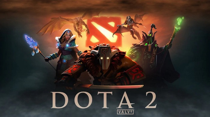 Searching for Dota 2 Game Coordinator